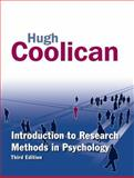 Introduction to Research Methods in Psychology 3rd Edition