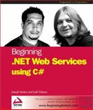 .NET Web Services with C# 9781861007575