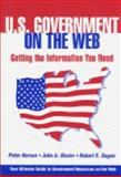 U. S. Government on the Web 9781563087578