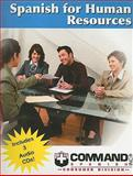 Spanish for Human Resources 9781888467581