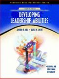 Developing Leadership Abilities 9780130917584