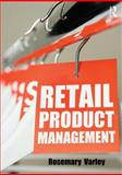 Retail Product Management 9780415577588