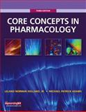 Core Concepts in Pharmacology 9780135077597