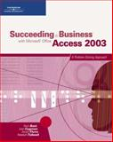 Succeeding in Business with Microsoft Office Access 2003