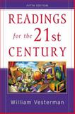 Readings for the 21st Century 9780321107602