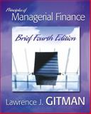 Principles of Managerial Finance 9780321267603