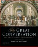 The Great Conversation 6th Edition