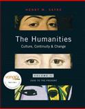 The Humanities 9780205657612