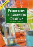 Purification of Laboratory Chemicals 9780750637619