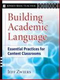 Building Academic Language 1st Edition