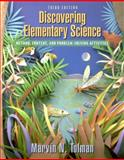 Discovering Elementary Science 9780205337620