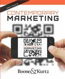 Contemporary Marketing, Update 2015 16th Edition