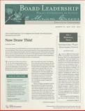 Board Leadership Newsletter, Number 90, March/February 2007 9780787997625
