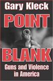 Point Blank 1st Edition