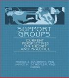 Support Groups 9781560247630