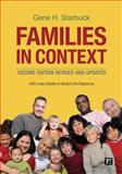 Families in Context 2nd Edition
