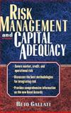 Risk Management and Capital Adequacy 9780071407632