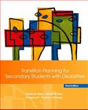 Transition Planning for Secondary Students with Disabilities 3rd Edition