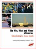 Who What and Where of America 9780890597637