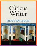 The Curious Writer 9780205707645