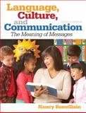 Language, Culture, and Communication 7th Edition