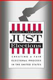 Just Elections 9780226797649