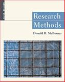 Research Methods 9780534577650