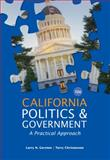California Politics and Government 12th Edition