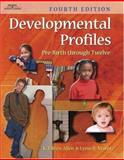Developmental Profiles 4th Edition