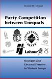 Party Competition Between Unequals 9780521887656