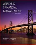 Analysis for Financial Management with SAndP bind-in Card 9780077297657