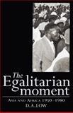 The Egalitarian Moment 9780521567657