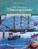 The Essential World History - Since 1500 9780495097662