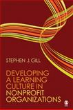 Developing a Learning Culture in Nonprofit Organizations 9781412967662