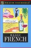Teach Yourself Basic French 9780844237664