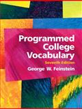 Programmed College Vocabulary 7th Edition