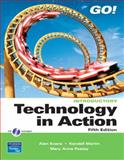 Technology in Action 9780135137666