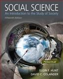 Social Science 15th Edition
