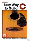 Easy Way to Guitar C 9780871667670