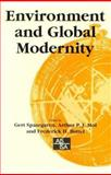 Environment and Global Modernity 9780761967675