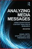 Analyzing Media Messages 3rd Edition