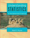 Understanding Statistics in the Behavioral Sciences (with CD-ROM and InfoTrac) 7th Edition