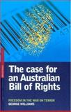 The Case for an Australian Bill of Rights 9780868407678