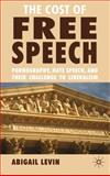 The Cost of Free Speech 9780230237681