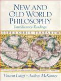 New and Old World Philosophy 9780130157683
