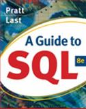 A Guide to SQL 8th Edition