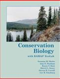 Conservation Biology with RAMAS Ecolab 9780878937684