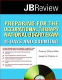 Preparing for the Occupational Therapy National Board Exam 9780763757687