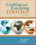 Crafting and Executing Strategy 17th Edition