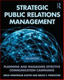 Strategic Public Relations Management 3rd Edition